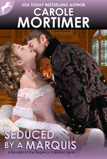 carole mortimer's Seduced by a Marquis
