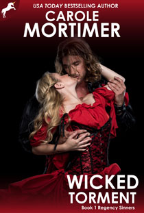carole mortimer's wicked tomrent
