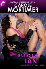 carole mortimer's enticing ian
